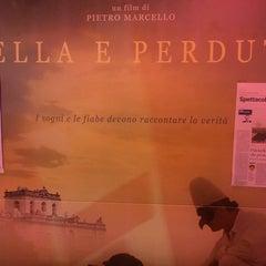 Photo taken at Cinema Mexico by Giuseppe C. on 11/24/2015