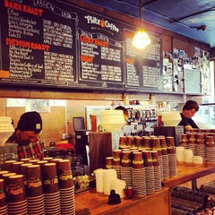 Photo taken at Philz Coffee by Edgar G. on 4/26/2013