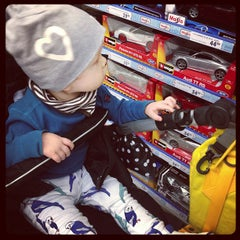 """Photo taken at Toys""""R""""Us by Mirka S. on 3/23/2013"""