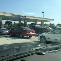 Photo taken at Costco Gasoline by Chris L. on 11/2/2012