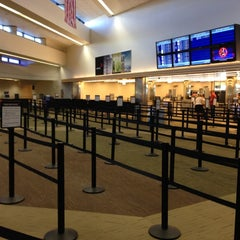 Photo taken at TSA Security Check Point by Joy on 10/14/2012