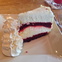 Photo taken at The Cheesecake Factory by Jaysen N. on 6/29/2013