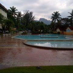 Photo taken at KK Club, Taman Melawati, KL by Juleana A. on 11/9/2012