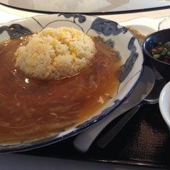 Photo taken at 謝朋殿 大崎店 by kingwolf on 8/8/2014
