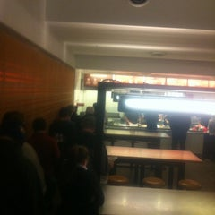 Photo taken at Chipotle Mexican Grill by anthony n. on 11/11/2012
