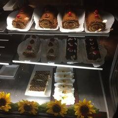 Photo taken at El Patio Argentine Café by Neville E. on 6/11/2015