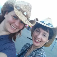 Photo taken at Toyota Amphitheatre by Tonya on 9/13/2014