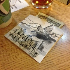 Photo taken at Common Grounds Coffee by Book W. on 2/15/2013