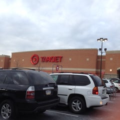 Photo taken at Target by Christine H. on 11/29/2013