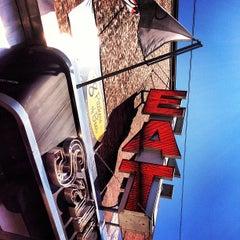 Photo taken at Salt & Pepper Diner by Brian B. on 8/22/2012