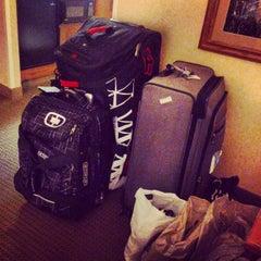 Photo taken at Drury Inn & Suites - San Antonio Airport by Harold H. on 11/30/2013