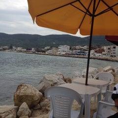 Photo taken at Café Mediteranée by ELYES E. on 3/21/2014