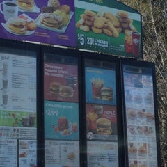 Photo taken at McDonald's by Darren M. on 1/17/2015