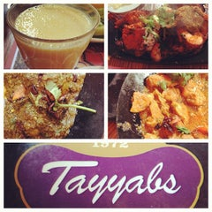 Photo taken at Tayyabs by Benny Z. on 10/3/2012