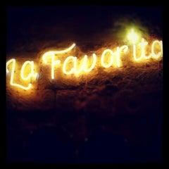 Foto tomada en La Favorita Chupitería por Daniel B. el 1/10/2013