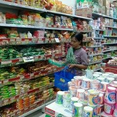 Photo taken at Mirota Kampus by Agung N. on 12/10/2012