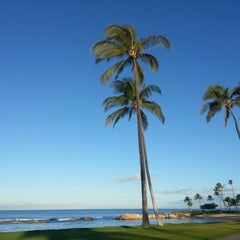 Photo taken at Ko Olina Resort by Amma S. on 10/20/2012