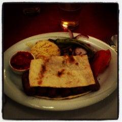 Photo taken at T&M Turkish Restaurant by Simone P. on 10/14/2013