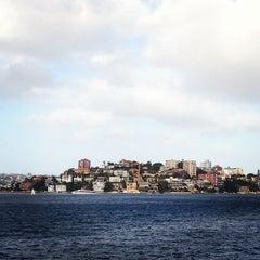 Photo taken at CYC - Cruising Yacht Club of Australia by Herdiansyah P. on 6/5/2013