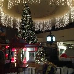Photo taken at Mesa Mall by Joshua S. on 11/15/2012