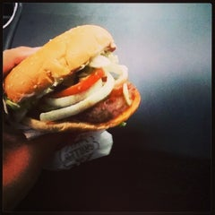 Photo taken at Burger King by Steven W. on 2/15/2015