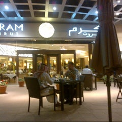 Photo taken at Karam Beirut | كرم بيروت by Mohd A. on 11/17/2012