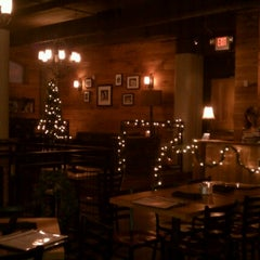 Photo taken at Ormsby's by Starr S. on 12/26/2012