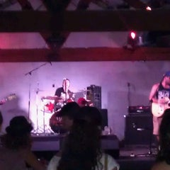 Photo taken at Rocky Point Cantina by Tom K. on 7/27/2013