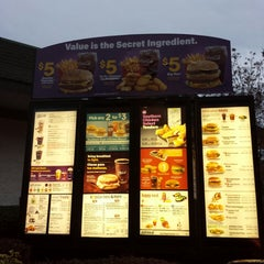Photo taken at McDonald's by Amie K. on 3/12/2015