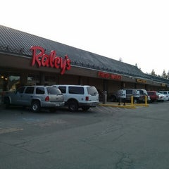 Photo taken at Raley's by Petko M. on 5/26/2013