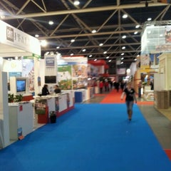 Photo taken at Vakantiebeurs by Omero M. on 1/12/2013