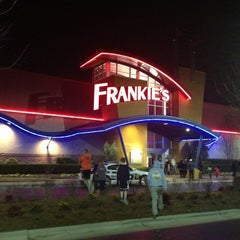Photo taken at Frankie's by Melonie L. on 3/10/2013