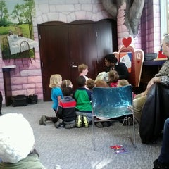 Photo taken at Kalamazoo Public Library by Olivia G. on 11/3/2012