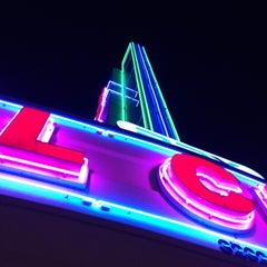 Photo taken at Regal Cinemas The Loop 16 & RPX by Jorge F. on 5/12/2013