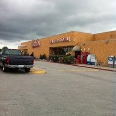 Photo taken at Gerbes Supermarket by Jen A. on 5/23/2013