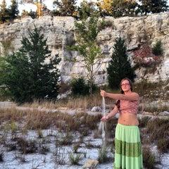 Photo taken at Klondike Park by Allan C. on 8/13/2014