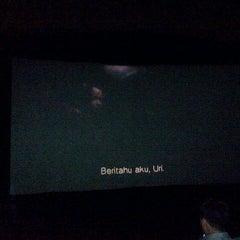 Photo taken at Buaran Theater by Darojati Abdi T. on 2/12/2013