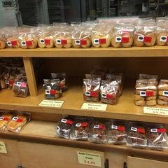 Photo taken at Kauai Bakery by Karim on 11/7/2015