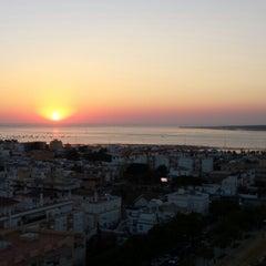Foto tomada en Hotel Guadalquivir por Enrique G. el 8/19/2013
