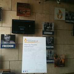 Photo taken at National Underground Railroad Freedom Center by Keisha W. on 7/3/2013