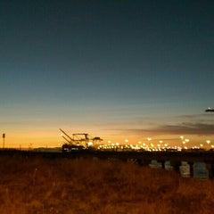 Photo taken at San Francisco Bay Ferry - Alameda Main Street Terminal by Kajsa S. on 8/31/2015