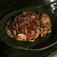 Photo taken at Bob's Bulgogi by JT K. on 9/29/2012