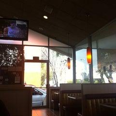 Photo taken at California Restaurante by Karina R. on 1/4/2013