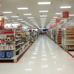 Photo taken at Target by Cody S. on 10/7/2012