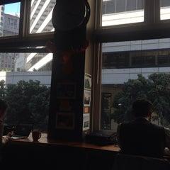 Photo taken at NextSpace San Francisco by tanya l. on 7/30/2014