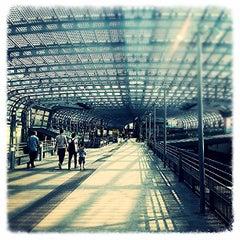 Photo taken at Stazione Torino Porta Susa by Ivan F. on 6/29/2013