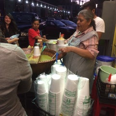Photo taken at Esquites Don Josué by El Vic R. on 4/25/2016