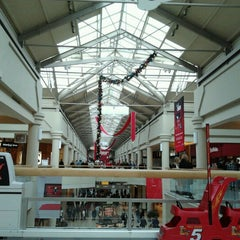 Photo taken at Freehold Raceway Mall by Mike on 12/22/2012