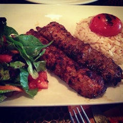 Photo taken at Taksim Restaurant by Hồng Loan on 11/6/2012