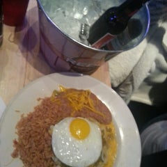 Photo taken at Go 4 It Sports Grill by Smoot S. on 3/30/2014